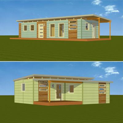 Tiny house kits tinyhousejoy for 800 sq ft house kit